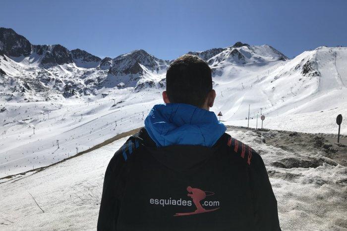 noticia ski Esquiades ha llevado a la nieve a más de 144.000 personas