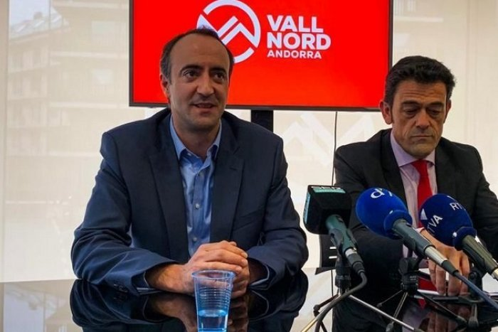 noticia ski Valls del Nord: el nuevo forfait conjunto de Pal Arinsal y Ordino Arcalís