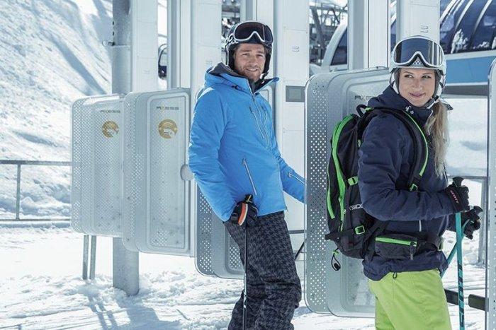 noticia ski Forfait manos libres en todas las estaciones de esquí de FGC este invierno