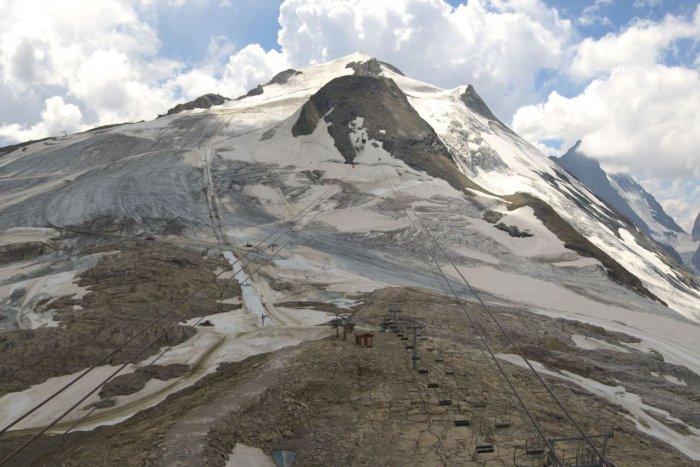 noticia ski Atento: cierra el glaciar de Tignes por las altas temperaturas