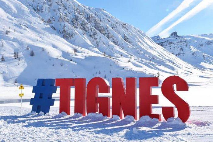 noticia ski ¡Tignes abrirá el 19 de octubre!