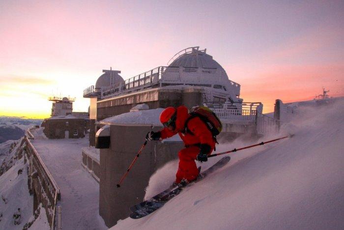 noticia ski Estas son algunas de las novedades del Pirineo Francés