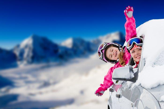 noticia ski ¿Qué necesitas para tu escapada a la nieve? + checklist descargable