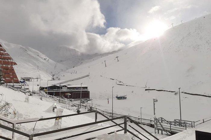 noticia ski Este sábado 16 te esperan 15 km de pistas de esquí en Astún