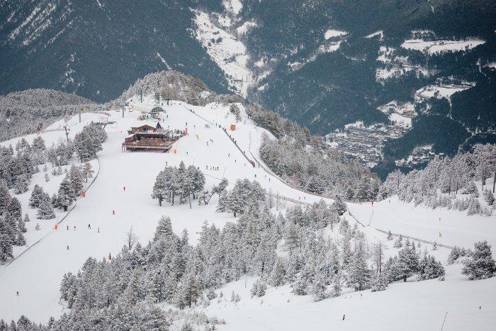 noticia ski Vallnord - Pal Arinsal realiza una inversión de tres millones de euros destinados a ofrecer una mejor experiencia al cliente
