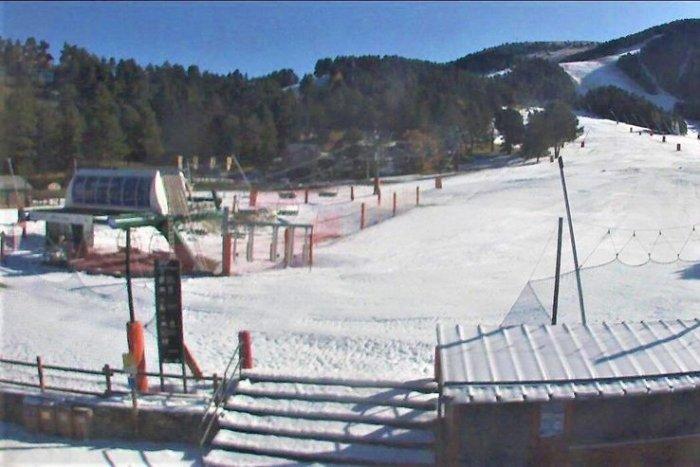 noticia ski La Molina abre Pista Llarga este fin de semana