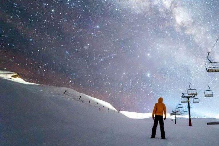 noticia ski La estación de esquí de Espot instalará un mirador starlight
