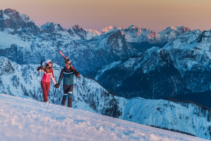 noticia ski NEW IN: 2 SKI DESTINATIONS