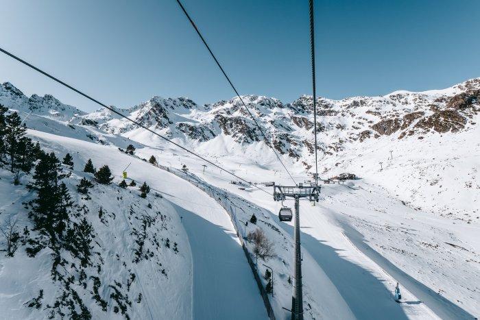 noticia ski Previsión Ordino Arcalís para el Puente de la Inmaculada 2019