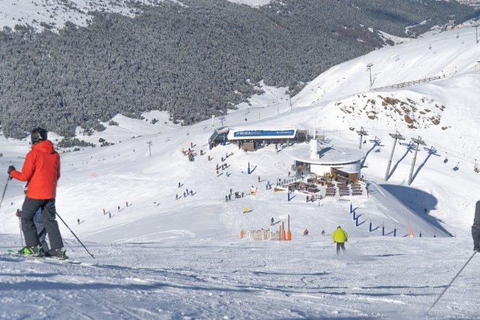 noticia ski Novedades que Grandvalira estrena en el Puente de la Purísima