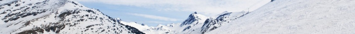 Ski Holidays in Astun, hotel & ski pass