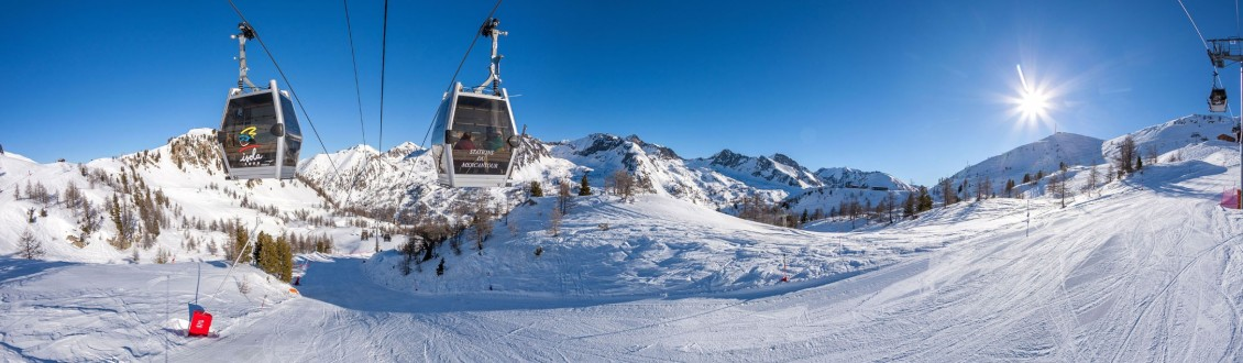 Offers: Alps Ski Holidays 2020/2021  French Alps