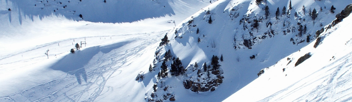 Offers:  Weekend Ski Break French Pyrenees