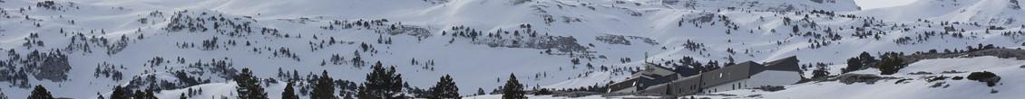 Ski offers: in Pierre Saint Martin, hotel + ski pass