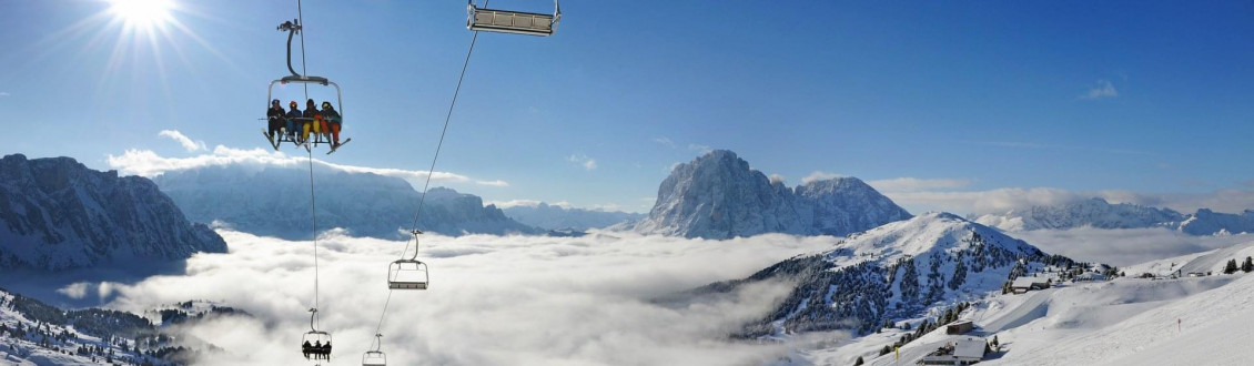 Deals March Ski Breaks Italian Alps