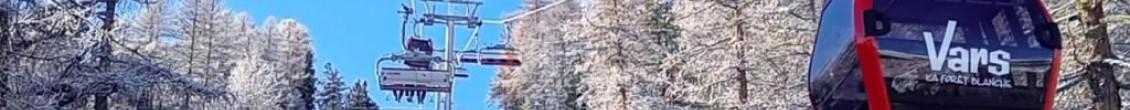 Offres Séjours au Ski Vars + Risoul  (zona Vars), hotel + forfait