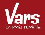 Logo Vars + Risoul  (zona Vars)