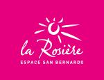 Logo La Rosière (Espace San Benardo)