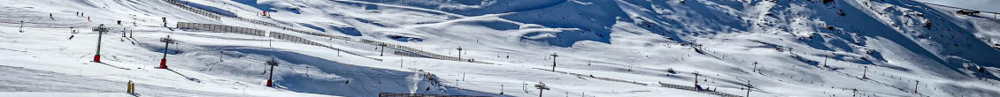 Ski deals in Sierra Nevada, hotel + ski pass