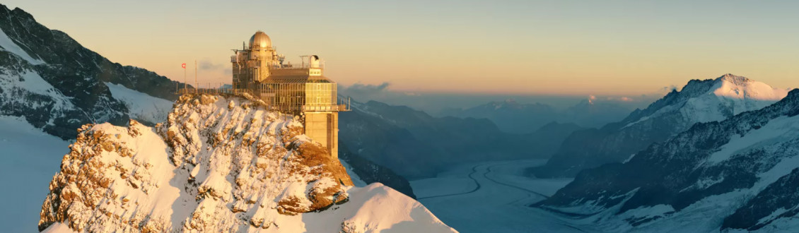 Our Top Deals for Weekends &  Short Ski Breaks  in Grindelwald + Wengen