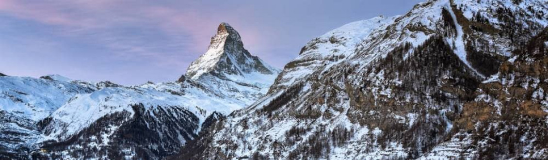Our Top Deals for Ski Holidays in the Alps in Zermatt (Matterhorn)