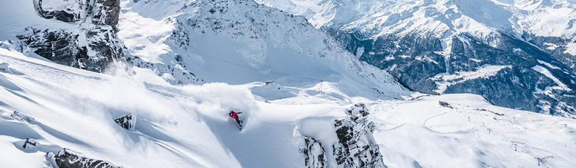 Offres: Vacances au ski dans les Alpes  Les Alpes suisses