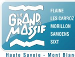 Travel Le Grand Massif (Flaine, Les Carroz, Morillon, Samoens, Sixt)