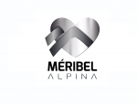 Logo Meribel-Alpina