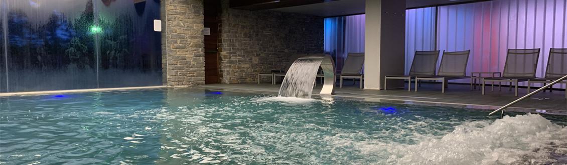 Offres: Spa Siente Boí + Hôtel à Spa Siente Boí