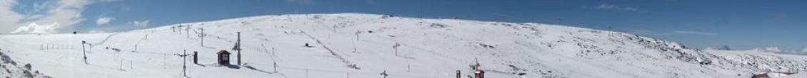 Ofertas de esquí en Serra da Estrela, hotel + forfait