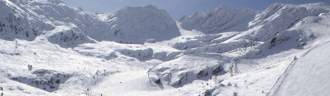Ofertes Esquí Cap de Setmana a La Pinilla