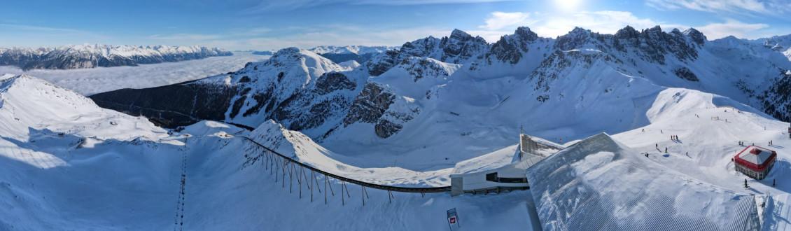 Ofertes Esquí Setmana Santa  Alps Austríacs