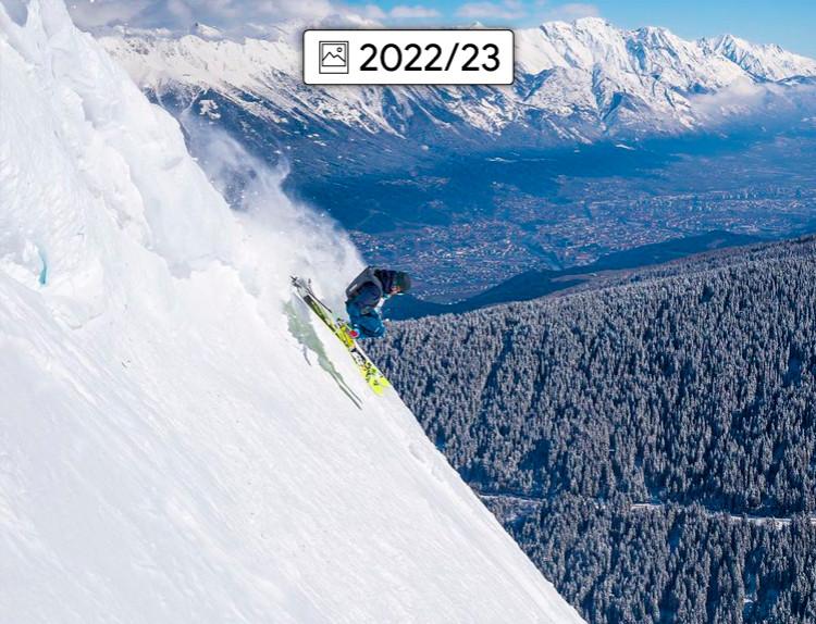 Innsbruck ski resort