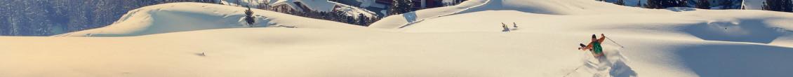 Angebote für Skiurlaub in St. Moritz, Hotel + Skipass