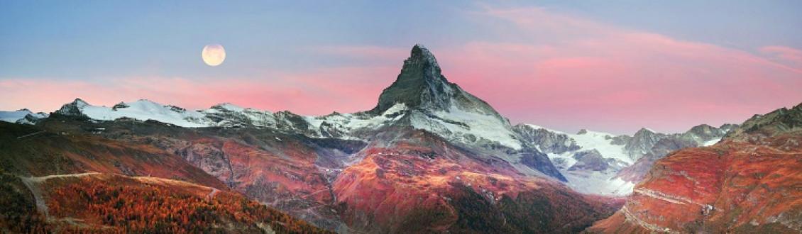Angebote: Berghotels in Europa in Hotels in den Schweizer Alpen