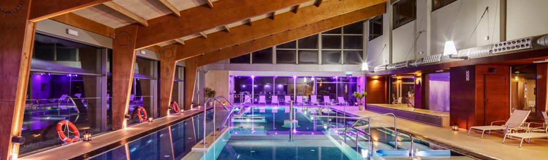 Offres: La Collada Spa + Hôtel à La Collada Spa