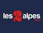 Logo Summer in Les 2 Alpes
