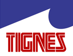 Logo Tignes  (Obsoleto)