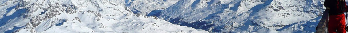 Ski offers:  in Tignes and Val d'Isère (Tignes Ski Area), hotel + ski pass