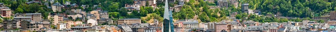 Ofertas en Hoteles en Andorra