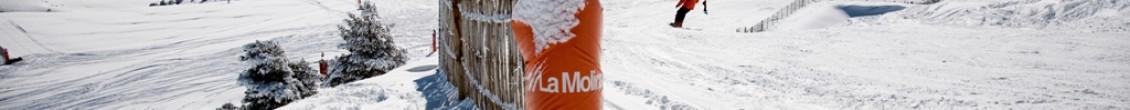 Ofertas de esquí en La Molina, hotel + forfait