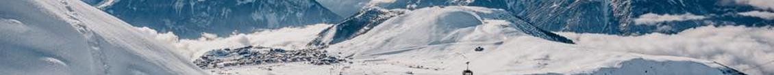 Ofertas: do Esqui em Alpe d'Huez, hotel + forfait
