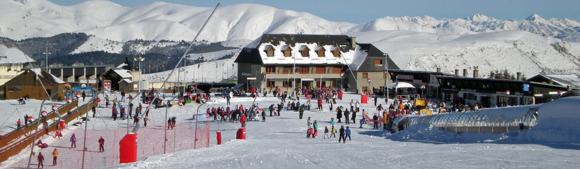 Deals Week Ski Breaks in Saint-Lary