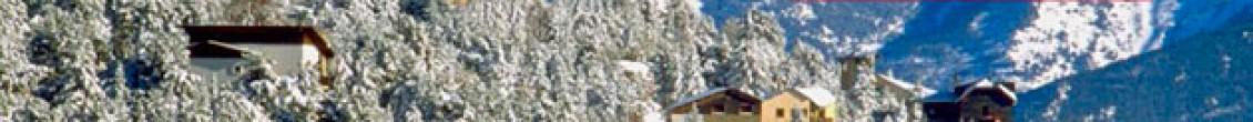 Ofertas do esqui em Font Romeu, hotel + forfait
