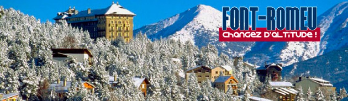 Deals Christmas in Font Romeu