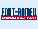 Logo Font Romeu