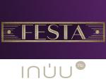 Logo Cirque du Soleil + Inúu