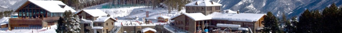 Ski offers:  in Vallnord Pal-Arinsal, hotel + ski pass