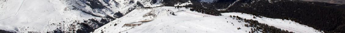 Ofertas do esqui em Molina + Masella, hotel + forfait