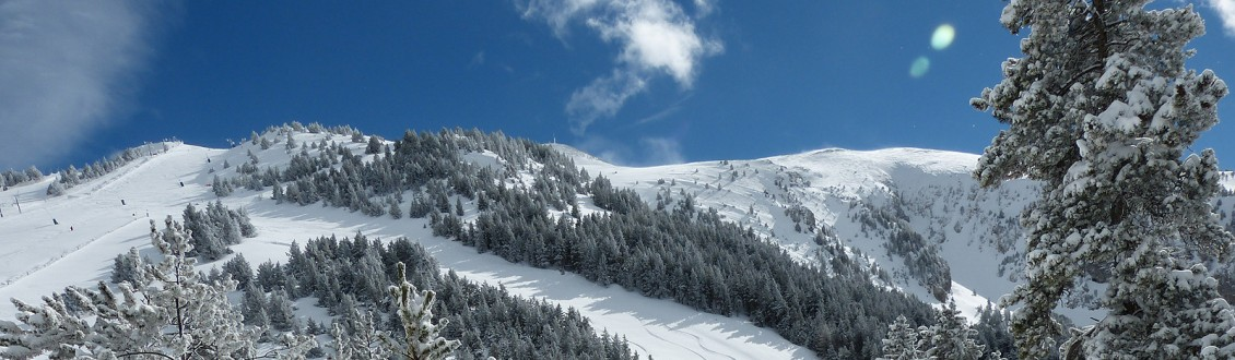 Offers:  Mid-week Ski Breaks in Masella